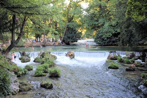 Englischer Garten Kimapa
