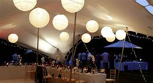 Fairy Light Arch Inspiring Stretch Tent Décor Ideas For Weddings And Parties