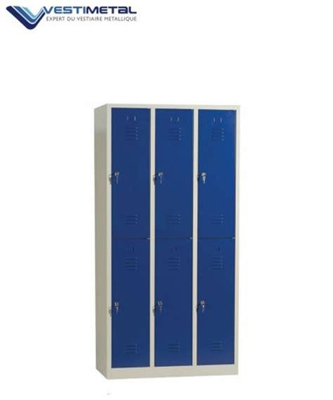 vestiaire metallique pas cher casier en metal pas cher home design architecture cilif