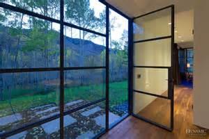narrow house designs steel doors dynamic architectural windows doors