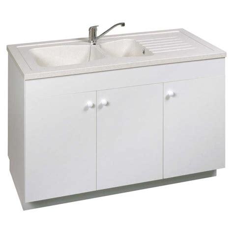 meuble cuisine avec evier evier buanderie avec meuble sous cuisine inspirations et