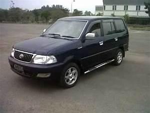 Dijual Kijang Lgx 2004 Bensin Samarinda
