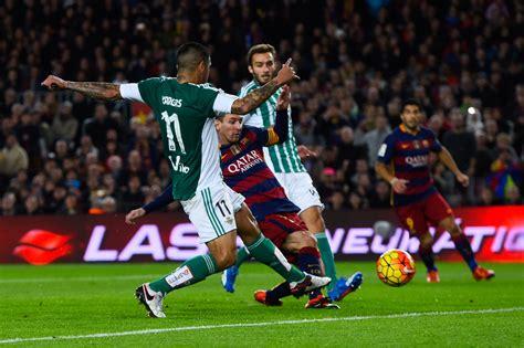 Barcelona vs Real Betis Highlights & Full Match