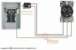 Electrical Wiring For A Wall Oven  Range Or Cook Top