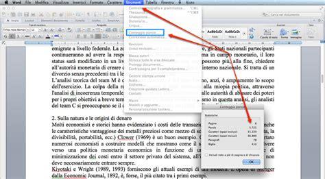 Conta Caratteri Testo by Textedit Conteggio Caratteri