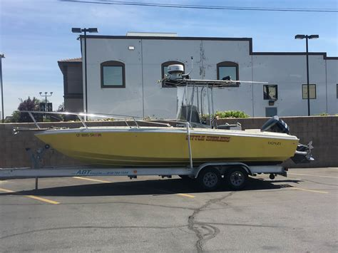 Donzi Boats Sale by Donzi 23 Zf Boats For Sale Boats