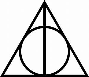 I keep seeing this triangle-circle symbol recently, as a ...