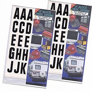compare price to number stickers 2 inch tragerlawbiz With stick on letters for outdoor signs