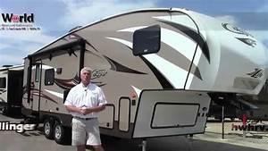 New 2016 Keystone Cougar 26rls Fifth Wheel Rv - Holiday World Of Houston  U0026 Dallas