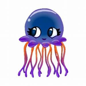 Fish World Photo Gallery | Jellyfish Tots | Ghostly Jellyfish