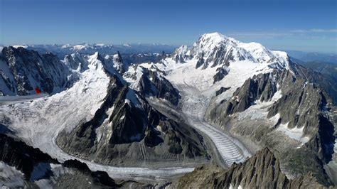 photo du mont blanc mont blanc 4810m 15781ft