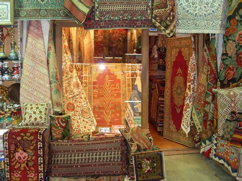 The Carpet Shop, Istanbul's Grand Bazaar  Metacarpets Blog