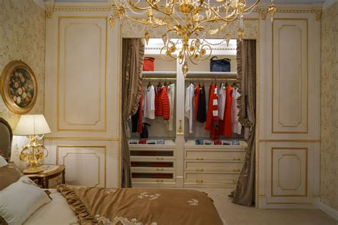 Closet Drama Definition by Luxury Furniture Adds Elegance And Style To A Home