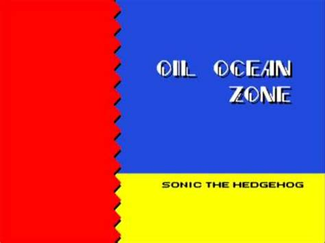 Oil Zone Images
