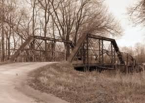 Old Country Road Bridge