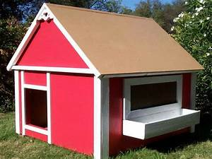 simple dog houses designs With simple dog house