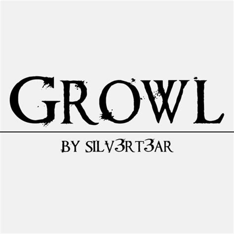 (acoustic English Cover) Exo  Growl By Elise (silv3rt3ar