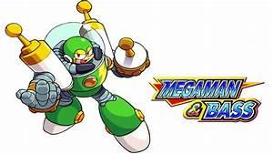 Mega Man U0026 Bass Dynamo Man Stage Sega Genesis Remix