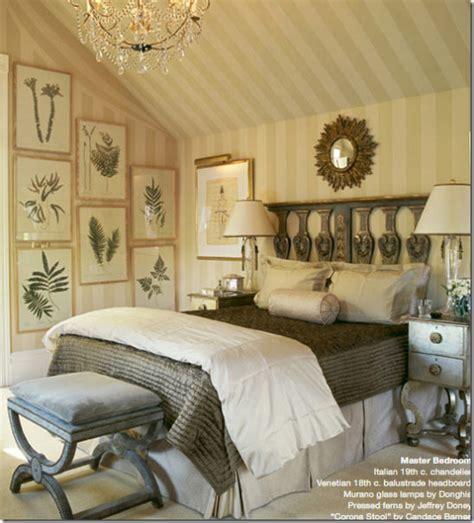 decoration chambre style cottage visuel 2