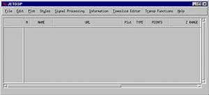 Jetdsp For Idl Online Manual