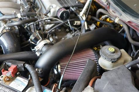 Turbocharger For Honda Civic Si by 2006 2008 8th Honda Civic Si Stage 2 Turbo System