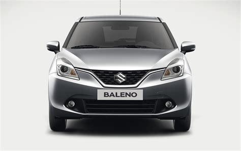 Suzuki Baleno Backgrounds by Suzuki Baleno 2015 Wallpapers And Hd Images Car Pixel