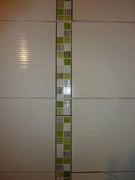 listel carrelage salle de bain la salle de bain de cha travaux en cours photos p 4et5 page 5