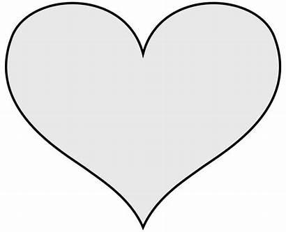 Svg Heart Coa Bodypart Elements Wikimedia Commons