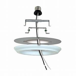 Westinghouse Recessed Light Converter For Pendant Or Light