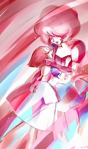 Pink Diamond and her Pearl by Yulyalya on @DeviantArt ...