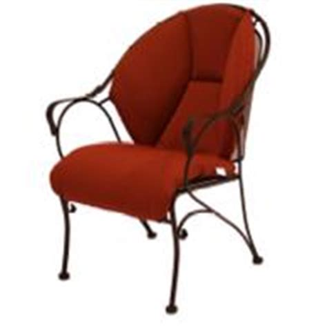 bistro cushioned patio chairs from lowes outdoor patio