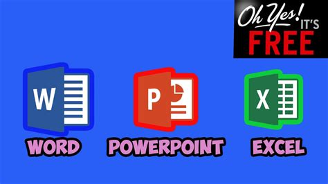 word powerpoint online new video how to get word excel powerpoint 2016 for