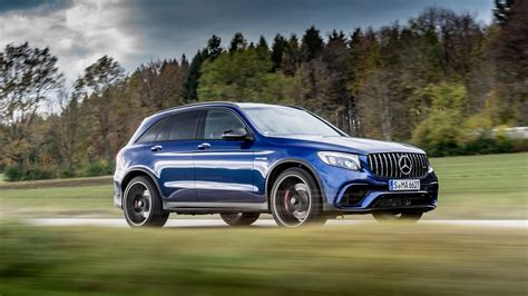 Top-rated Luxury Suvs For 2018