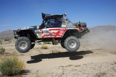 jeep rally car jeep wrangler desert race truck for under 50k in the works