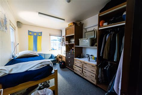 About Your Room   Marietta College