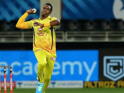 IPL 2020: Dwayne Bravo Ruled Out Of Indian Premier League ...