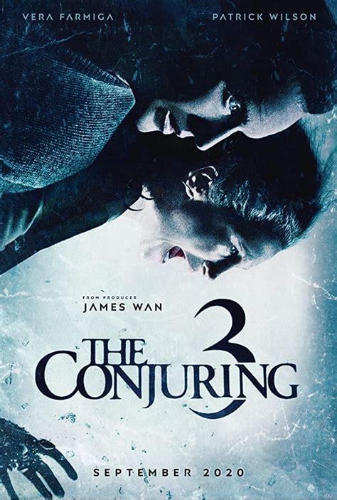'the conjuring' cuenta la terrorífica historia de la familia perron; 'El conjuro 3': De qué trata, fecha de estreno y más sobre ...