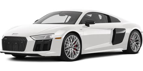 2017 Audi R8 Coupe Prices, Incentives & Dealers