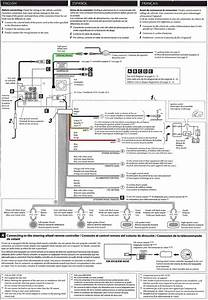 Wiring Diagram Database  Jvc Kd R530 Wiring Diagram