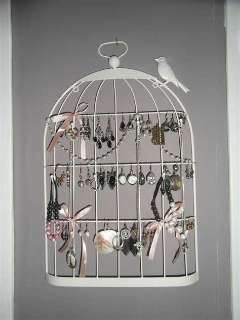 latest cage bijoux  porte bijoux maison du monde