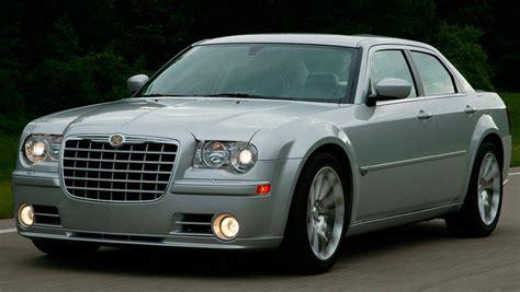 Chrysler Car : Chrysler 300c Used Review