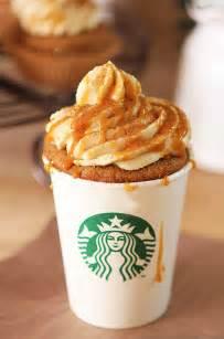 39 pumpkin spice 39 latte cupcakes with caramel sauce creative culinary