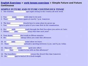 best Simple Future Tense Grade 3 image collection