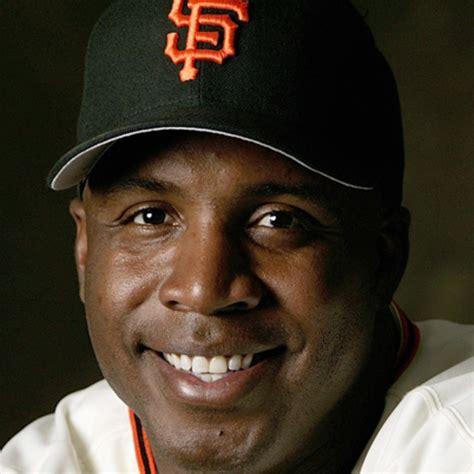 barry bonds famous baseball players biography