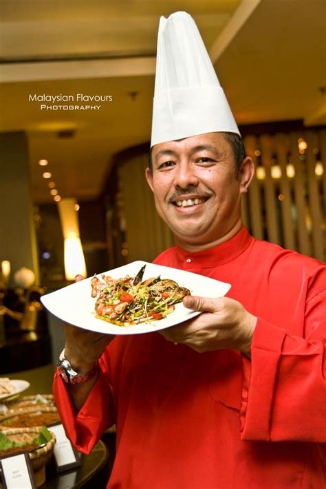 ramadhan buffet  paya serai hilton petaling jaya malaysian flavours