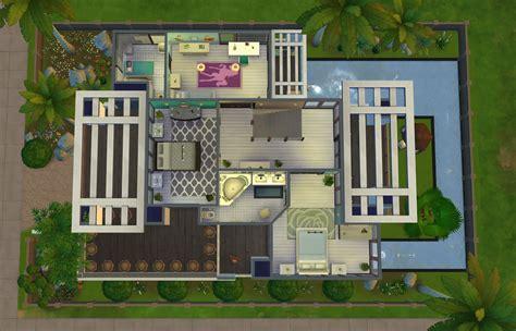 apartment layout ideas modern charm sims