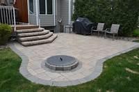 how to build a patio with pavers Patios | Aspen Landscape, Inc.