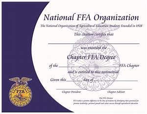 paper certificates papcert With ffa certificate template