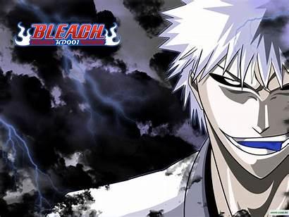 Ichigo Hollow Wallpapers Kurosaki Bleach Possessed Anime