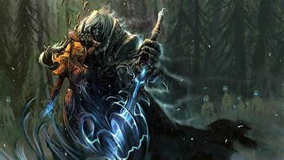 Desktop Warcraft 4k Arthas Wow 1080p Wallpapers